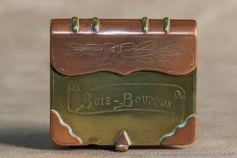 Bois Bourrus