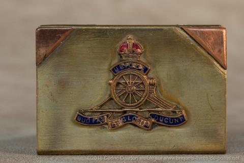 Royal Artillery canadienne