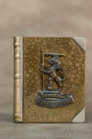 Corps des fusillés néo-zélandais   Crée en 1915 et dissous en 1919. A notamment participé à la bataille et à libération de Le Quesnoy en 1918. Soldats surnommés affectueusement les «  kiwis » comme l'oiseau symbole de leur pays