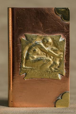 """Médaille vendue dans le cadres des """"journées"""". Rare signée Lalique"""