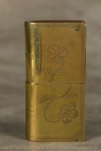 Le trèfle à 4 feuilles, peut- être le plus fréquemment représenté